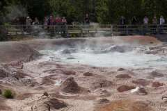 YELLOWSTONE: RIVERS DEEP, FOUNTAINS HIGH