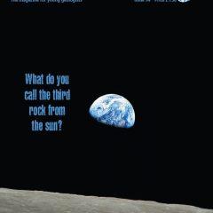 Rockwatch Magazine Issue 54