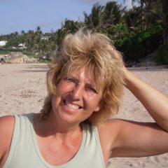 Geraldine Marshall