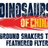 Former Rockwatcher is lead geologist in Dinosaurs of China Exhibition summer 2017