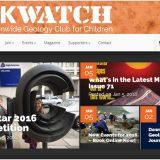 New Rockwatch Website!