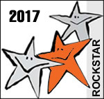 Start planning your Rockstar 2017 Competition Entries