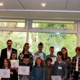 Rockwatch Competition Prizegiving 2016