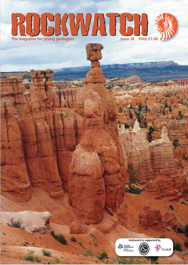 Rockwatch Magazine Issue 56