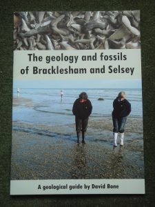 The geology and fossils of Bracklesham and Selsey by David Bone