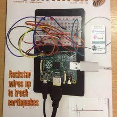 Rockwatch Magazine: Issue 77