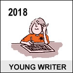 Young Writer 2018 Competition