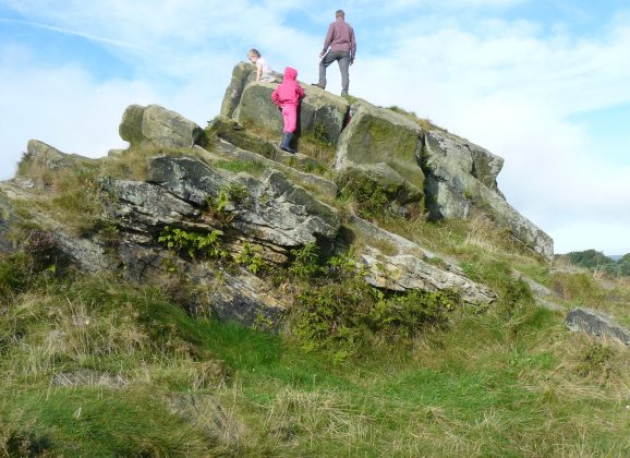 Derbyshire Weekend Fieldtrip – 11 and 12 May 2019