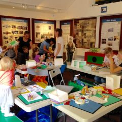 Rockwatch at Ware Museum – August 2019
