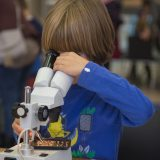 Open Day at the British Geological Survey, Keyworth – Saturday 12 October