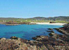 Fieldtrip to Scotland for Older Rockwatchers – May 2021