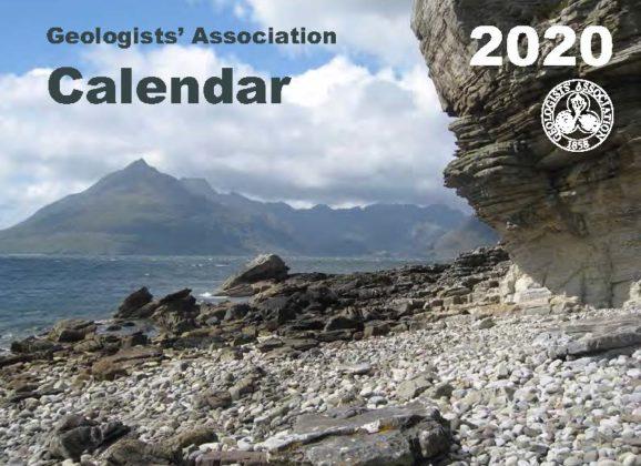 Geologists' Association Calendar 2020
