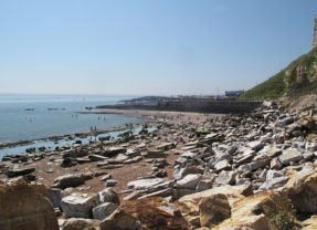 CANCELLED – Shipwrecks and Beach Hunt in Hastings on Saturday 5 April