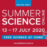 The Royal Society's Summer Science Online Festival