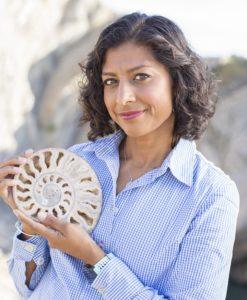 Dr Anjana Khatwa aka Glacier Girl