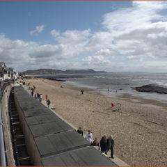 Dig Deeper: Week 3 – Coastal Defences at Lyme Regis