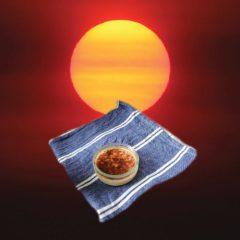 Sun Brulee Recipe