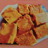 Metamorphic Marble Fudge