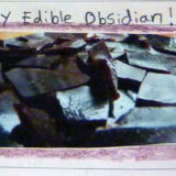 Igneous Obsidian Toffee