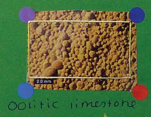 Oolitic Limestone