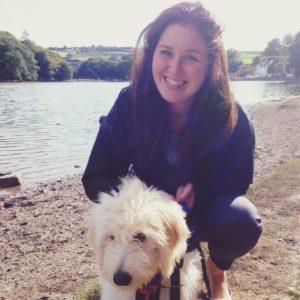 Dr Amy Edgington