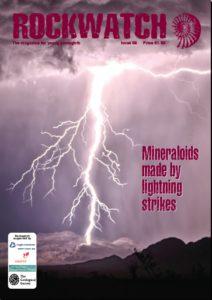 Rockwatch Magazine Issue 86, Published December 2020