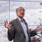 Adventures of a robot geologist on Mars – Imperial College Christmas Lecture
