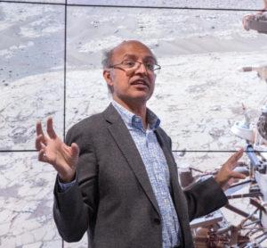 Professor Sanjeev Gupta