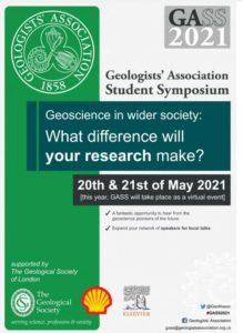 Virtual GA Student Symposium 2021