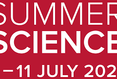 The Royal Society's Summer Science Programme dates announced