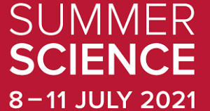 The Royal Society Summer Science Programme 2021
