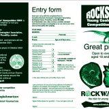Rockstars Competition Deadline is Tomorrow!